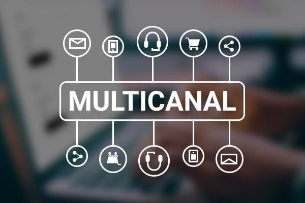 Vendas multicanal: o presente e o futuro do comércio eletrónico 1