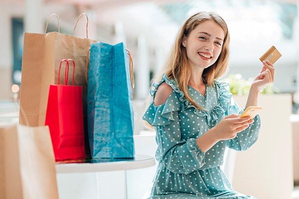 Ofereça experiência de compra e satisfaça o seu cliente! 1