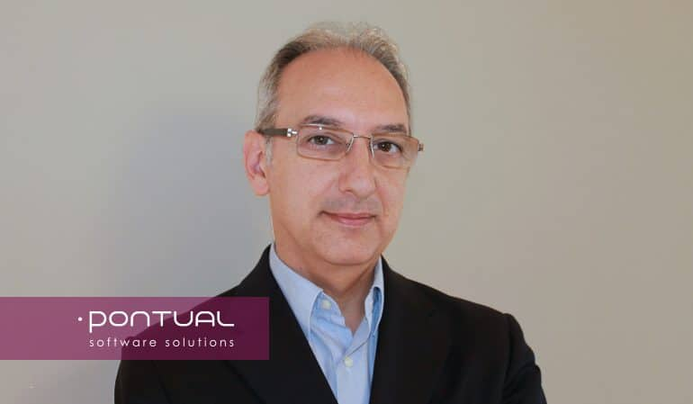 PONTUAL tem novo Business Development Manager em Lisboa 1