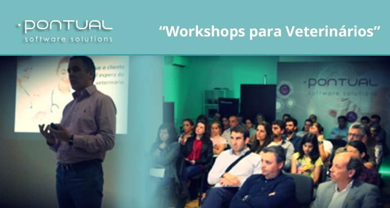 Workshop para veterinários 1