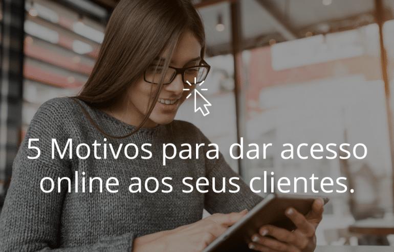 Blog - Acesso Online