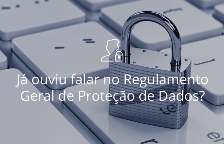 Blog - Proteção de Dados