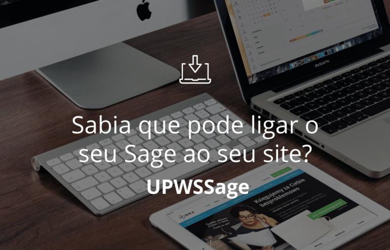 UPWS Sage