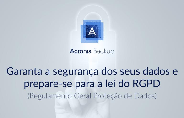Garanta a segurança dos seus dados e prepare-se para a lei do RGPD 3