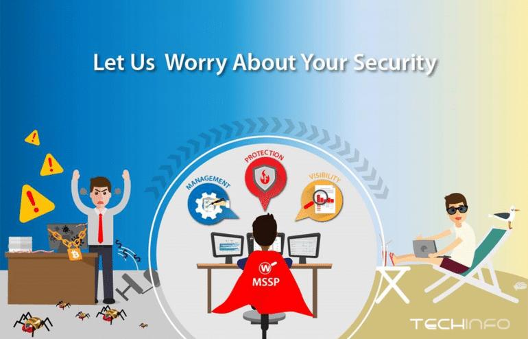 Deixe-nos preocupar com a vossa segurança 1