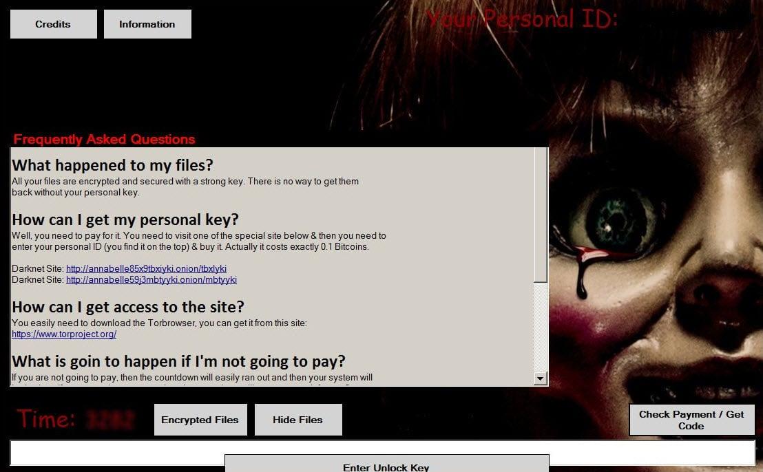 O ransomware ainda é uma ameaça perigosa para as empresas 1