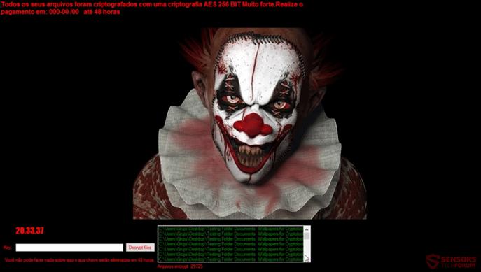O ransomware ainda é uma ameaça perigosa para as empresas 7