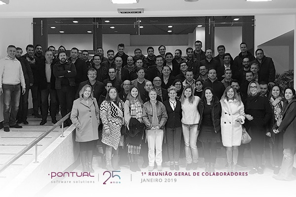 RGC 2019 (Reunião geral de colaboradores) 2