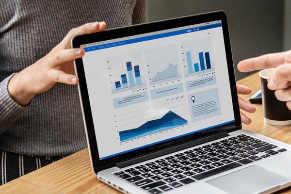 BIA – Business Information Analyser 7