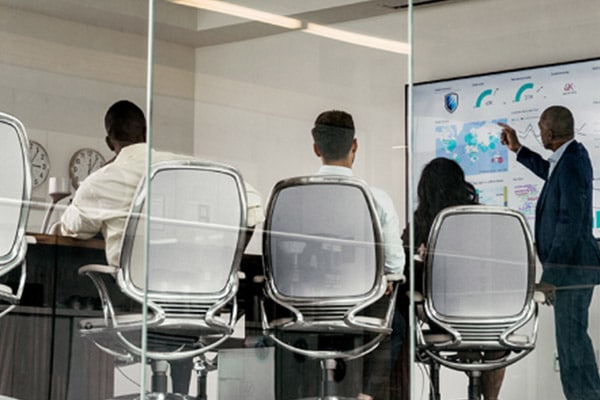 Microsoft Office 365 - Transformação Digital e inovação além da redução de custos 1
