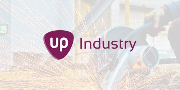 UP Industry - Gestão Integrada de Produção 8