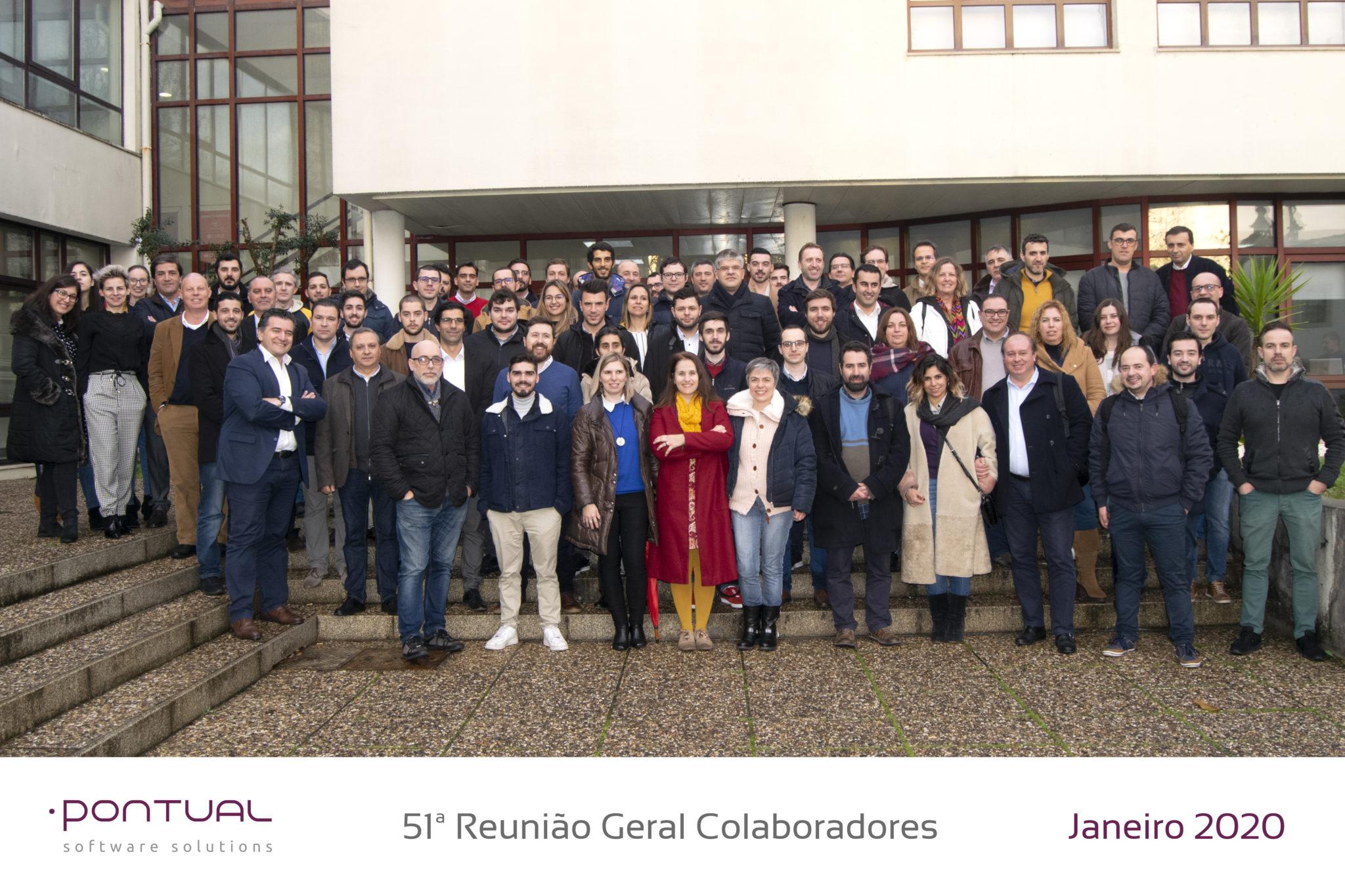 RGC 2020 (Reunião Geral de Colaboradores) 17