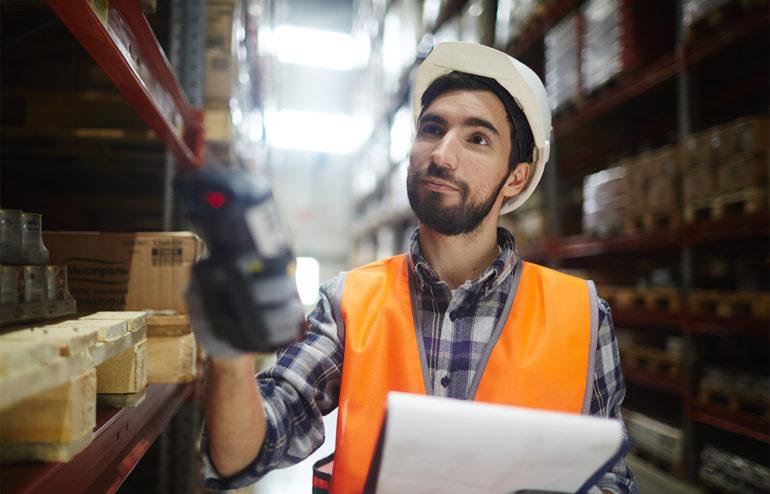 Eye Peak: rigor e assertividade no armazenamento e distribuição de mercadorias 1