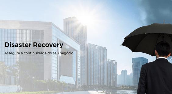 Sem um plano de recuperação o seu negócio corre riscos 19