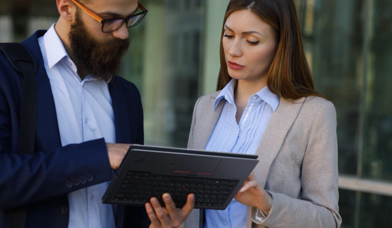 Chegou o novo Lenovo ThinkPad X1 Yoga (5.ª geração) 3