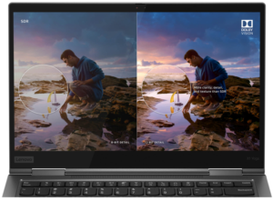 Chegou o novo Lenovo ThinkPad X1 Yoga (5.ª geração) 4