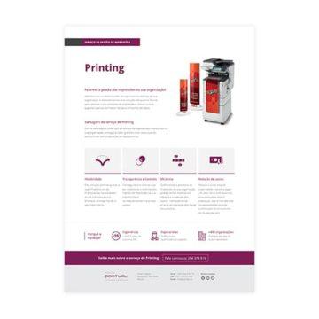 Mockup-Printing