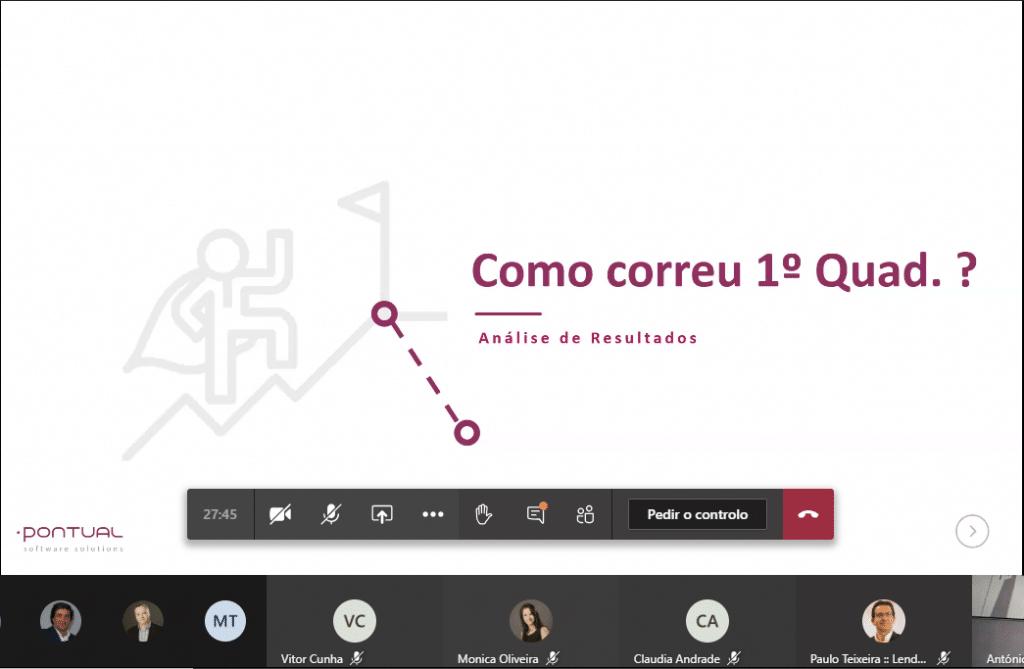 II RGC 2020 (REUNIÃO GERAL DE COLABORADORES) 8
