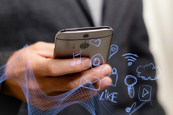 Saiba como os seus dados digitais saem da sua organização 11