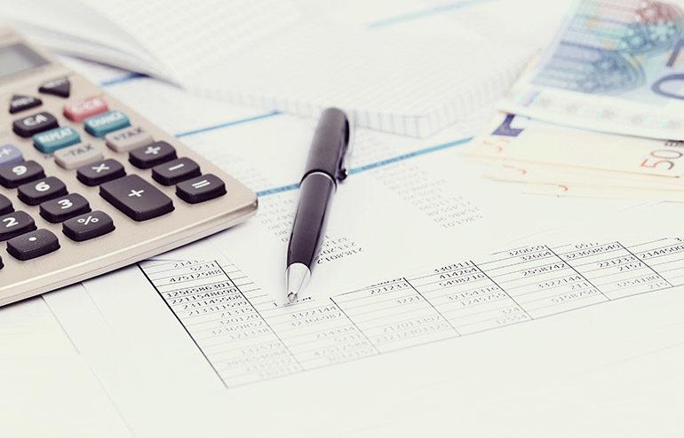 Plan General de Contabilidad de PYMEs 1