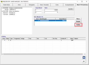 Importação de DUC's para Software AVANCE 4