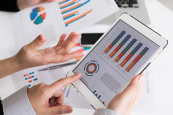Como melhorar a performance da produção através de relatórios de gestão? 1