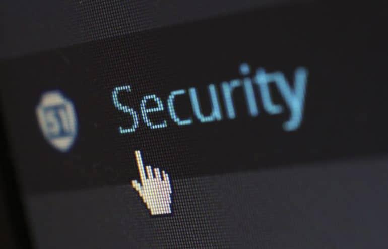 As empresas portuguesas estão preparadas para reagir a crimes digitais? 1