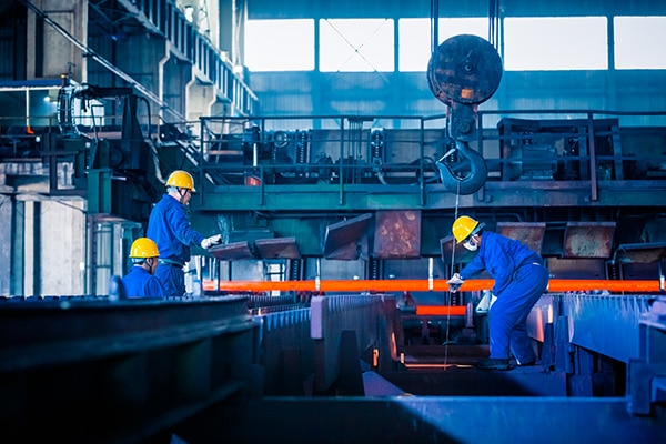 Manufacturing v10 – A indústria 4.0 no seu ERP 1