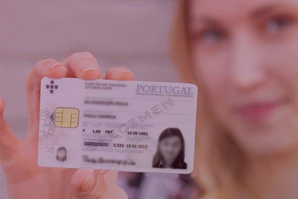 Importação de dados do Cartão de Cidadão para o Software de Gestão 1