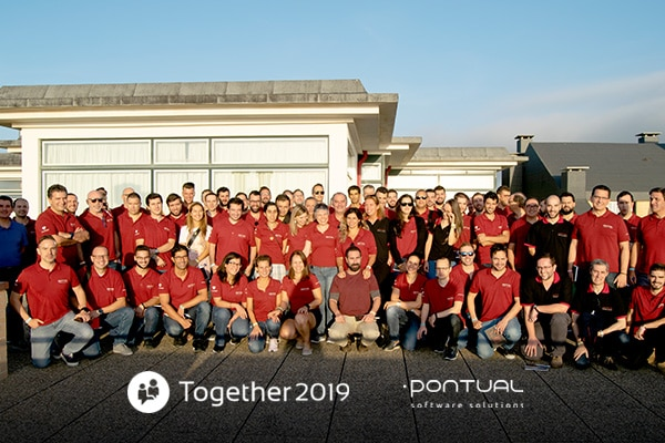 Together 2019 :: Evento anual 12