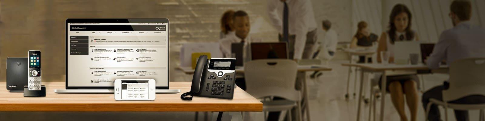 VoIP: O fim das linhas de rede RDIS está anunciado 3