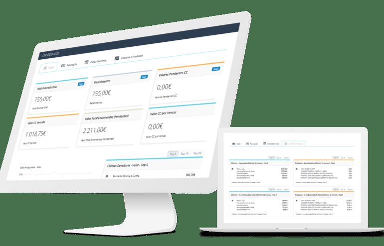Lémure: A sua gestão online 1