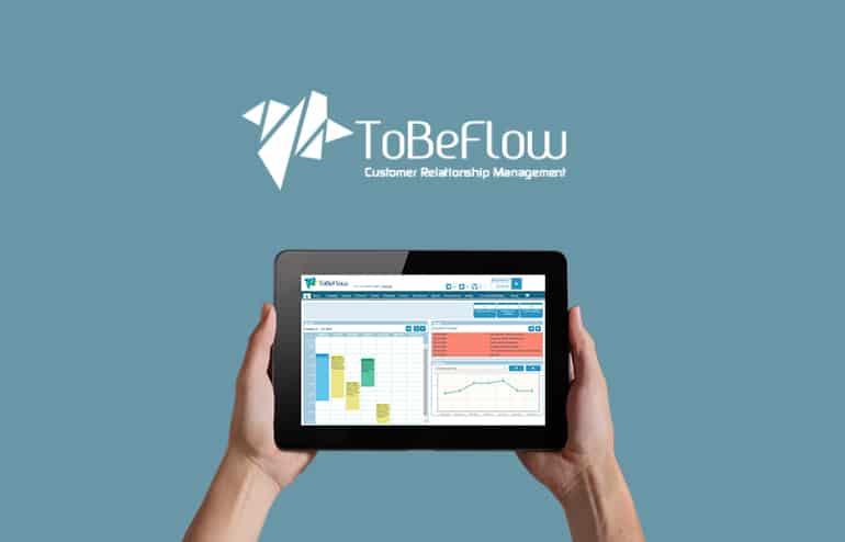 O ToBeFlow e os desafios do trabalho em casa 1