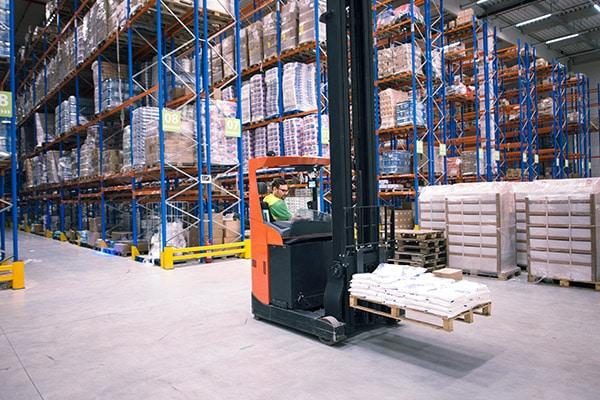 Tendências na gestão logística em 2021