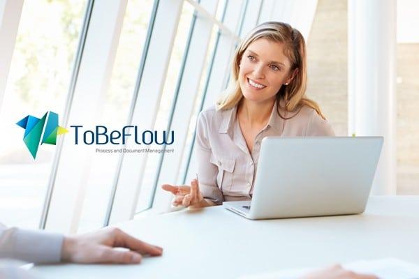 O que o ToBeFlow pode fazer por si? 2