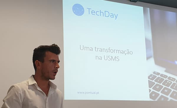 TECHDAY de Sistemas e Managed Services 2