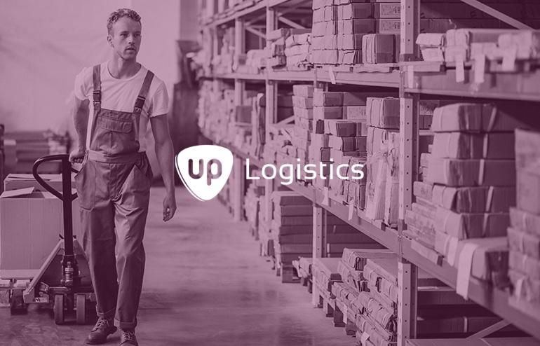 UpLogistics: Solução integrada de logística 15