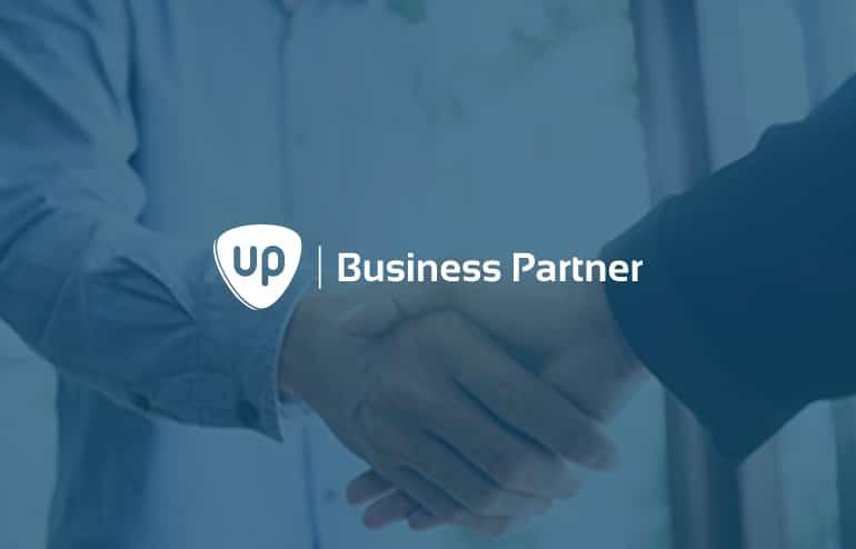 Programa UP Business Partner 1