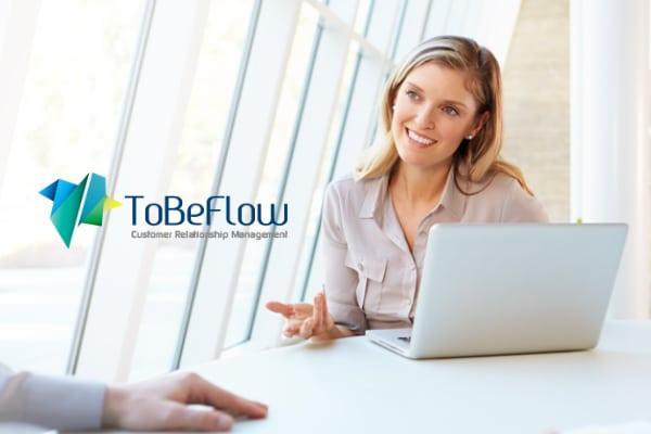 ¿Lo que ToBeFlow puede hacer por usted? 1