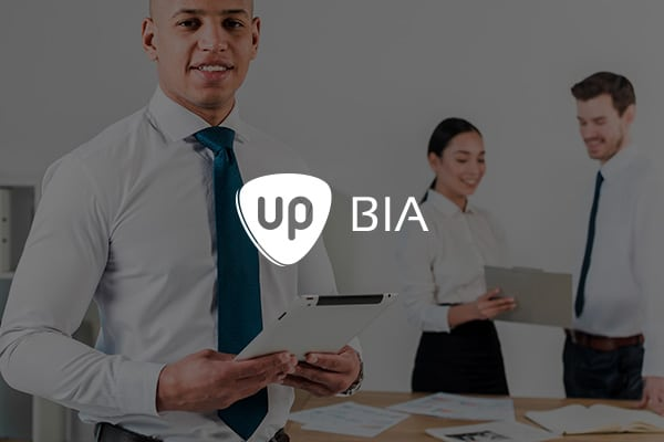 BIA – Business Information Analyser 1